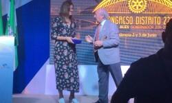 Valencia acoge un congreso con 300 rotarios participantes (2)