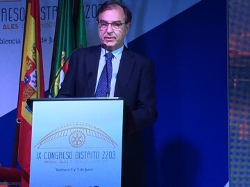Valencia acoge un congreso con 300 rotarios participantes (4)