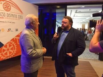 Valencia acoge un congreso con 300 rotarios participantes (5)