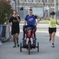 Valencia ciudad del running y la solidaridad.