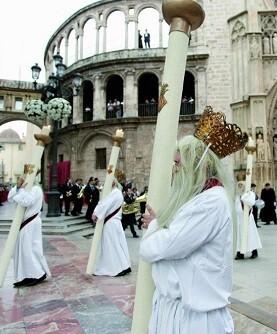 Valencia conmemora un año más la que, hasta finales del siglo XIX, fue la fiesta grande de la ciudad.