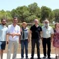Valencia y Rocafort solicitan el inicio de la tramitación para considerar el Pinar de las Pedreras como Paraje Natural Municipal.