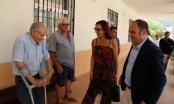 Xeresa amplía y mejora el acondicionamiento del Centro Social con la ayuda de la Diputación.
