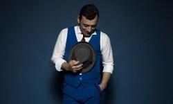 Zenet debuta en el Palau de la Música dentro del ciclo 'Rock, pop…, al Palau'.