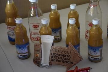 concentrado de horchata H10 Gourmet y el lanzamiento de la nueva web de HISC (5) (Small)
