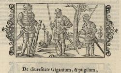 HISTORIA DE GENTIBVS SEPTENTRIONALIBVS Olaus Magnus