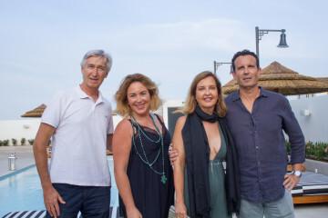inauguran en el Puig el nuevo Beach club Cattaleya mar (15)