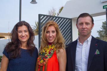 inauguran en el Puig el nuevo Beach club Cattaleya mar (20)