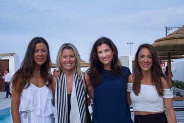 inauguran en el Puig el nuevo Beach club Cattaleya mar (23)
