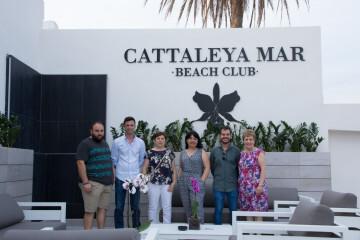 inauguran en el Puig el nuevo Beach club Cattaleya mar (24)