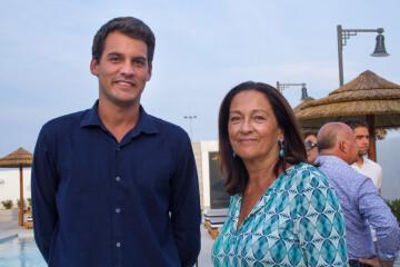 inauguran en el Puig el nuevo Beach club Cattaleya mar (28)