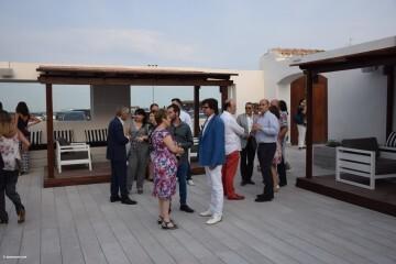 inauguran en el Puig el nuevo Beach club Cattaleya mar (29)