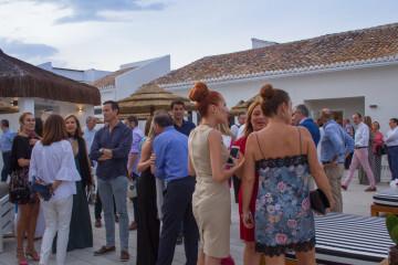 inauguran en el Puig el nuevo Beach club Cattaleya mar (30)