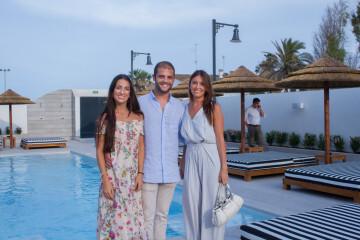 inauguran en el Puig el nuevo Beach club Cattaleya mar (3)