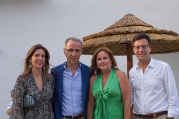inauguran en el Puig el nuevo Beach club Cattaleya mar (31)