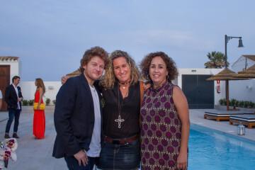 inauguran en el Puig el nuevo Beach club Cattaleya mar (33)