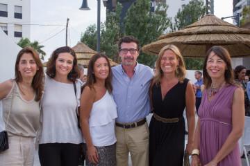 inauguran en el Puig el nuevo Beach club Cattaleya mar (37)