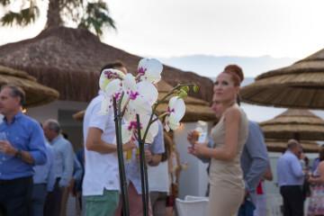 inauguran en el Puig el nuevo Beach club Cattaleya mar (38)