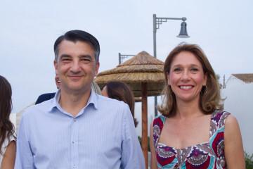 inauguran en el Puig el nuevo Beach club Cattaleya mar (39)