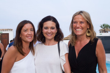inauguran en el Puig el nuevo Beach club Cattaleya mar (40)