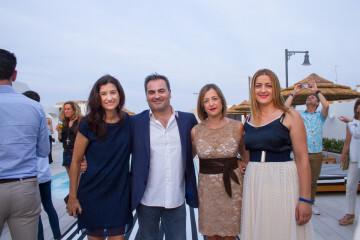 inauguran en el Puig el nuevo Beach club Cattaleya mar (43)
