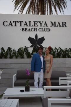 inauguran en el Puig el nuevo Beach club Cattaleya mar (44)