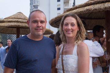 inauguran en el Puig el nuevo Beach club Cattaleya mar (46)