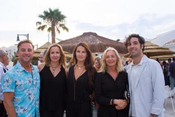 inauguran en el Puig el nuevo Beach club Cattaleya mar (50)