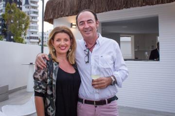 inauguran en el Puig el nuevo Beach club Cattaleya mar (56)