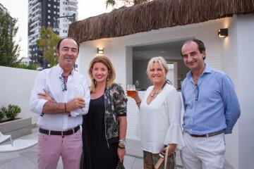 inauguran en el Puig el nuevo Beach club Cattaleya mar (57)