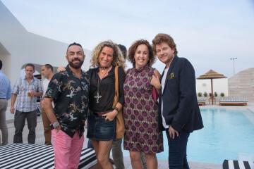 inauguran en el Puig el nuevo Beach club Cattaleya mar (58)