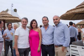 inauguran en el Puig el nuevo Beach club Cattaleya mar (61)
