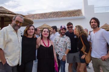 inauguran en el Puig el nuevo Beach club Cattaleya mar (62)