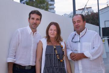 inauguran en el Puig el nuevo Beach club Cattaleya mar (63)