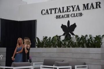 inauguran en el Puig el nuevo Beach club Cattaleya mar (65)