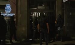 La Policía Nacional detiene en Madrid a tres personas, una de ellas integrada en la organización terrorista DAESH