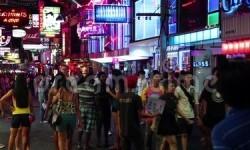 walking-street-red-light-district-pattaya-thailand-march-many-restaurants-go-go-bars-brothels-draws-people-41841075