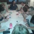 Éxito de participación en los encuentros y talleres de verano de 'Libro, vuela Libre'.