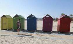 01-07-2017 distintius platges de Castelló