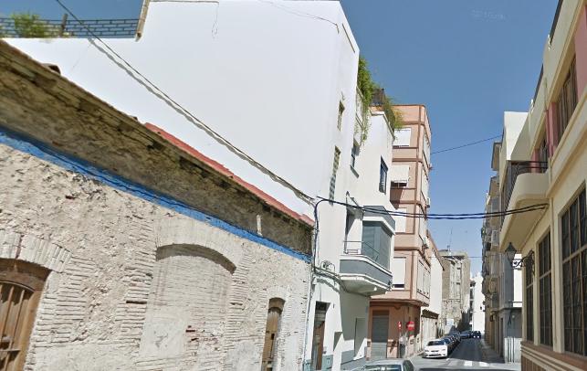 10 Calle Juan Bautista Lloverá Google Maps