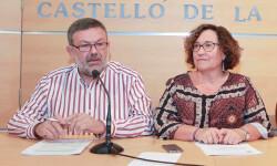 15-07-2017 Castelló inclou clàusules socials en el crèdit que finançarà gran part de la inversió de 2017