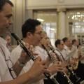 27 sociedades musicales valencianas, de Europa y americanas participan en el CIBM Ciudad de València 2017.