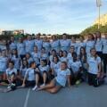 28 Atletas del València Esports XCVII Campeonato de España Absoluto A.L.