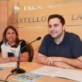 31-07-2017 Castelló es prepara per a viure un agost de cinema a vora platja amb 'pelis' per a totes les edats