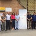 Barris per l'Ocupació abre un nuevo centro de empleo en el distrito de Ciutat Fallera-Benicalap.