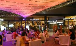 Begoña Rodrigo y su restaurante Nómada Cena Romántica que Las Terrazas de Bonaire showcook (2)