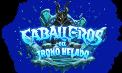 Caballeros del Trono Helado_ logo