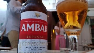 Cerveza Ambar especial maridaje en Valencia con cervezas ambar (32)
