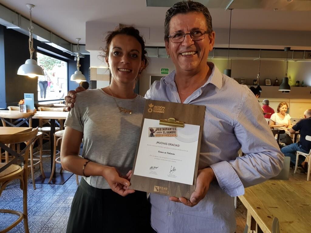 Comer en Valencia recibe el reconocimiento de Acción contra el hambre (11)