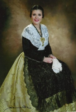 Dama Beatriz Belenguer Mercé